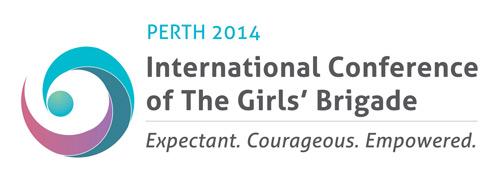 ICGB Perth logo